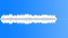Servo RC Car Stressed Long 003 - sound effect