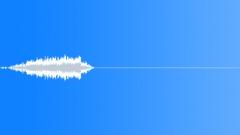 Servo RC Car Stressed Short 1004 Sound Effect