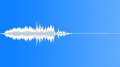 Servo RC Car Stressed Short 1010 - sound effect