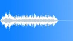 Servo Cordless Drill Stressed Long 001 - sound effect