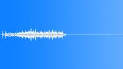 Servo Cordless Drill Stressed Short Version 3 1001 Sound Effect