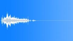 Servo Cordless Drill Stressed Short Version 3 1004 - sound effect
