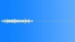Servo Cordless Drill Stressed Short Version 3 1005 Sound Effect