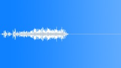 Servo Cordless Drill Stressed Short Version 4 1004 - sound effect