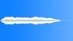 Servo Electric Pencil Sharpener Long 005 Sound Effect