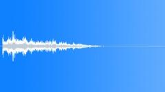 Servo Immersion Blender High Speed Short 2003 Sound Effect