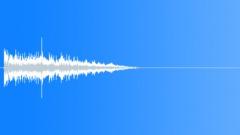 Servo Immersion Blender Low Speed Short 1008 Sound Effect