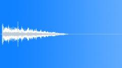 Servo Immersion Blender Low Speed Short 1009 Sound Effect