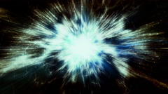 Space, Event Horizon 0211 - 4K Stock Footage