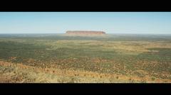 Outback Australia Stock Footage