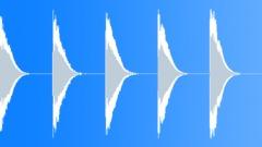 Twilight Zone Impact Set (5 items)((Pack, Set, Bundle) Sound Effect
