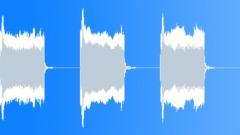 Charging Cyborg Sound (3 items)(Energy, Boost, Cyborg) Sound Effect