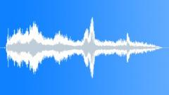 Blender zelmer engine short 1 Sound Effect