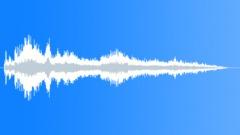 Blender zelmer engine short 17 Sound Effect
