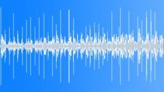 8bit footsteps concrete 96kHz 24bit Sound Effect