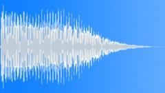 8bit jump19 short 96kHz 24bit Sound Effect