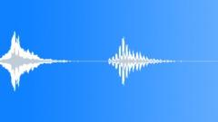 Futuristic Dron Patrolling - sound effect Sound Effect