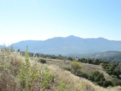 Landscape of Turkey. Related clips are in my portfolio in 1920x1080. Stock Footage