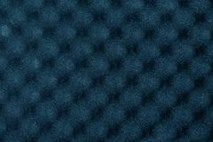 Stock Photo of foam  acoustic background