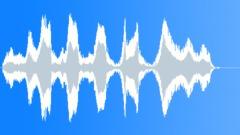 Singing cartoon yeah win shout - sound effect