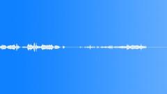 PLASTIC/SHOPPING BAG SCRUNCH - sound effect