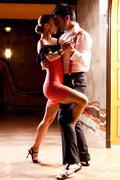 let's tango! - stock photo