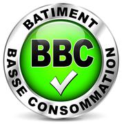 Stock Illustration of bbc icon