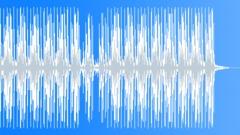 Serenity - stock music