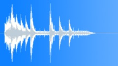 8bit chiptune videogame stinger 1 - sound effect