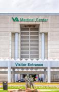 Va hospital exterior Kuvituskuvat