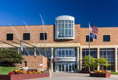 Stock Photo of normandale community college