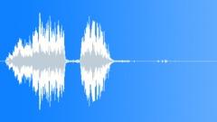 Horse Neigh - 5 - sound effect