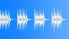 Ringtone 3 Sound Effect
