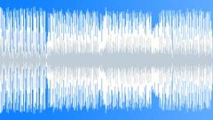 Sound Blazes raaib - stock music