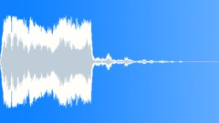 Sci-Fi Horror Stinger 9 - sound effect