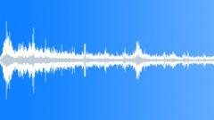 Thunder Sound (distance) Sound Effect