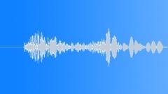 Genesis window engine 3 Sound Effect