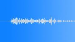 Genesis window engine 11 Sound Effect