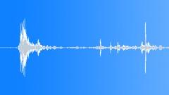 Genesis seatbelts 10 Sound Effect