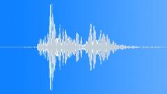 Genesis window engine 1 Sound Effect