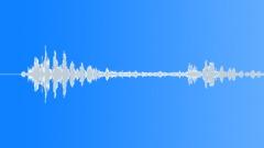 Genesis window engine 5 Sound Effect