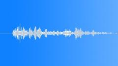 Genesis window engine 8 Sound Effect