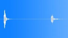 Genesis handbrake release 5 Sound Effect