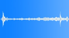 Genesis drivers seat engine 2 Sound Effect