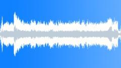 Genesis interior driving Sound Effect