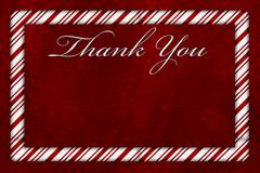 Stock Illustration of thank you
