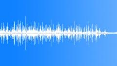 BLOOD POUR Sound Effect