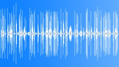 TYPEWRITER VINTAGE TYPING Sound Effect