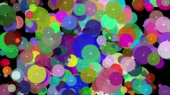 Abstract Background 14 Stock Footage