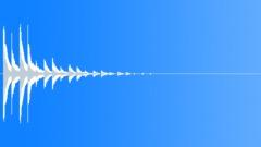 Positive News Notification 01 - sound effect